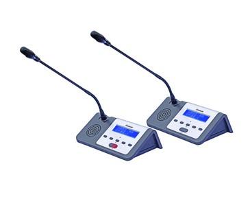 讨论会议系统单元(yzc-nc820yzc-nd820)