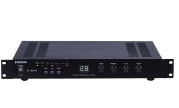 讨论会议系统主机(yzc-m2000)