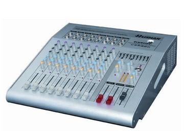 功放调音台(yzc-mx802p)