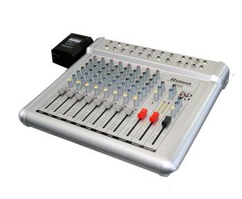 专业调音台(yzc-mx802)