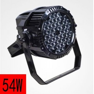 led舞台投光灯54w